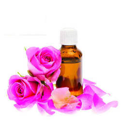 Rose Oil Soluble