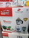 Silver Home Mixer Drinder