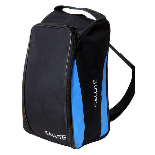 Salute Shoe Bag Black/Blue/Red/Yellow