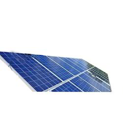 Poly Crystalline Roof Top Solar Panels