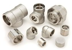 Incoloy 330 Forged Fittings