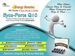 Co Enenzyme Q-10