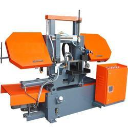 Metal Band Saw Machine