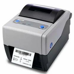 Sato CG4 Series Desktop Printer, Maximum Print Speed: 4 inch/second