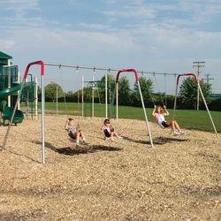 Outdoor Children Swing