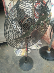 Polar Pedestal Fan