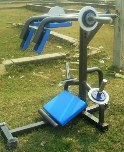 Super Squat Machine