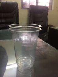 Plastic Disposable Glass 300ml
