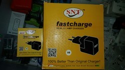 SNT Charger, Cables