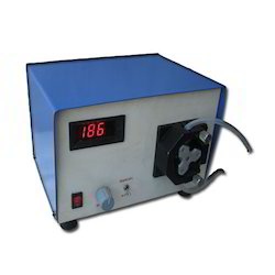 Low Volume Peristaltic Pumps