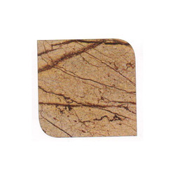 Beige Color Granites Slab