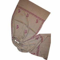 Merino Wool Buti Scarves