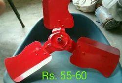 Cooler Fan Blades