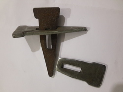 Wedge Key