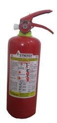 1 Kg ABC Stored Pressure Fire Extinguisher
