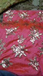 Ladies Georgette Designer Salwar Suit