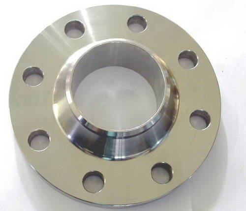 Stainless Steel Flanges - VIRAJ Stainless Steel Flanges Exporter