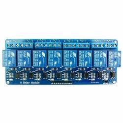 5v 8 Channel Relay Module 5v Pack Of 50