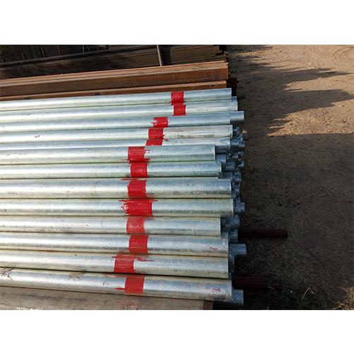 Waterline Pipes - MS Pipes Manufacturer from Ahmedabad