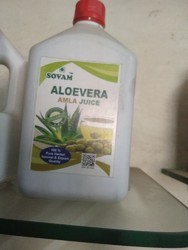 Alovera Amla Juice