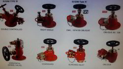 Hydrant Valve Swati