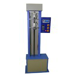 Fabric Tensile Strength Tester