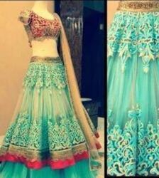Ledies Designer Dress