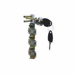 Front Multi Drawer Lock