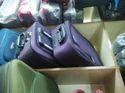 Purple Trolley Bag