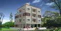 Girinar Residency Flats