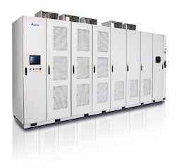 Medium Voltage Renewable Energy Converter