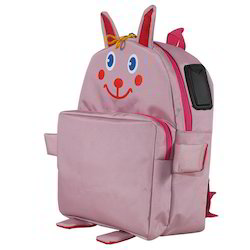 Rabbit Shape Small School Bag