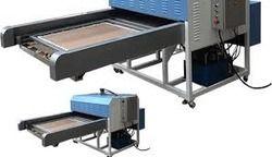 Hydraulic Heat Transfer Sublimation Machine