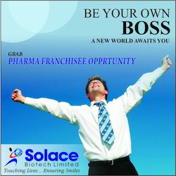 Pharma Franchisee Monopoly Basis