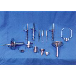 Spares for Powder Packaging Machine