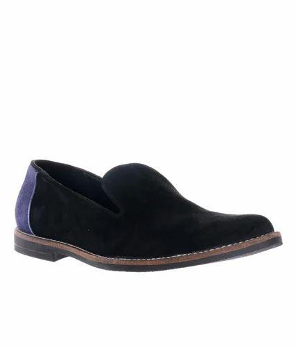 7997dcaf1c8 Black Semi Formal Shoe
