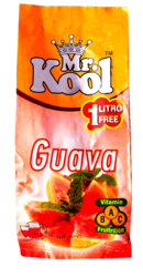 Guava Instant Drink Powder
