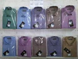 Hazard Khadi Shirts