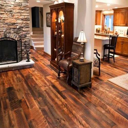 Reclaimed Hardwood Flooring Number Of Years In Business 15 Years