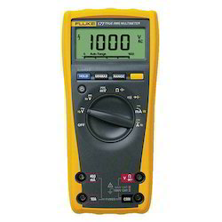 Fluke Brand Digital Multimeter Model No-177