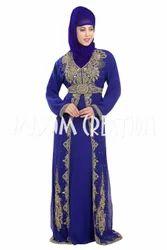 Royal Elegant Moroccan Takchita