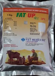 Milk Fat Booster Veterinary