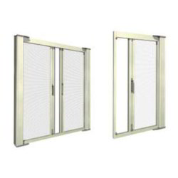 Lat Double Insect Screen