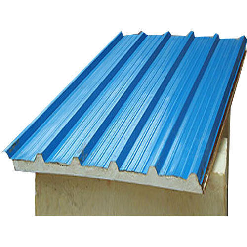 Sandwich Panel Puf Sandwich Panel Manufacturer From