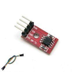 I2C EEPROM - 256kbit - COM-00525 - SparkFun Electronics
