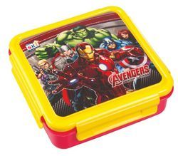 Disney Lock & Seal Sq Meal 850 Lunch Box