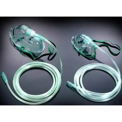 Oxygen Mask With Tubing