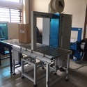 Strapack Fully Auto Strapping Machine, Js-01-fprv