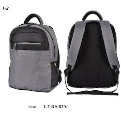 Laptop Back Packs Mad -i-2