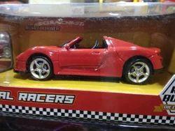 Race Car Toys